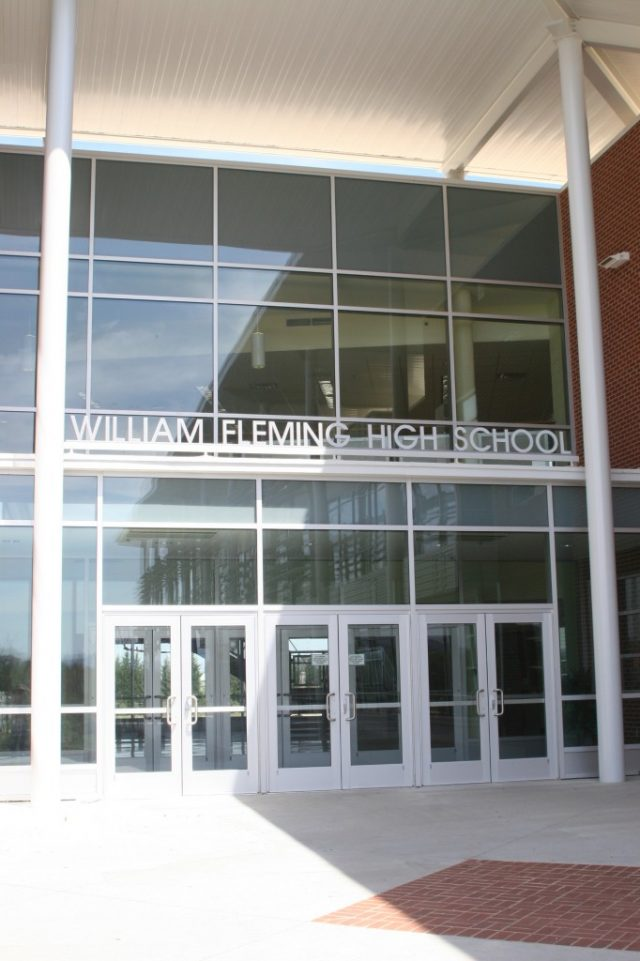 William Fleming High School