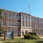Andrew Lewis Middle
