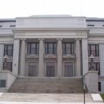 Noel C. Taylor Municipal Building