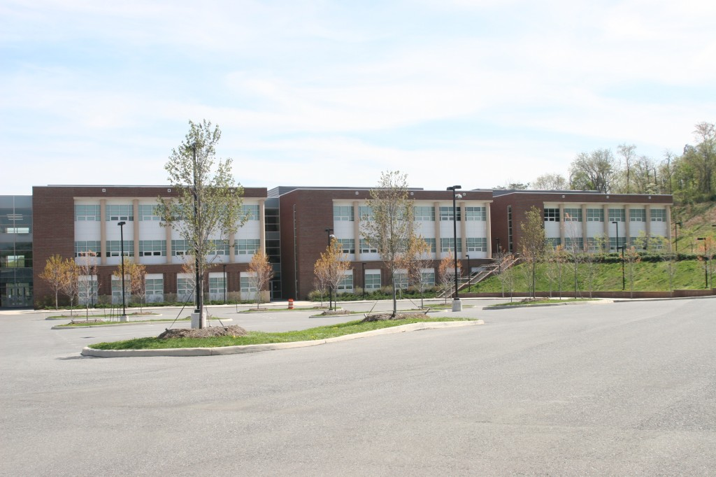 Patrick Henry High School
