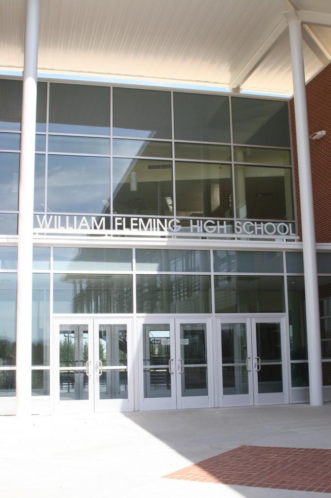 William Fleming High School