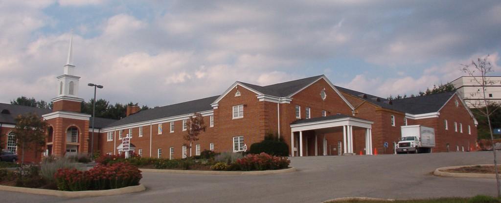 Bonsack Baptist